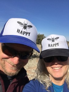 Beeee Happy!