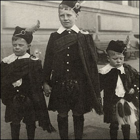 kilted_boys